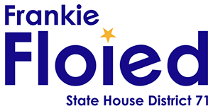 Frankie Floied for State Representative